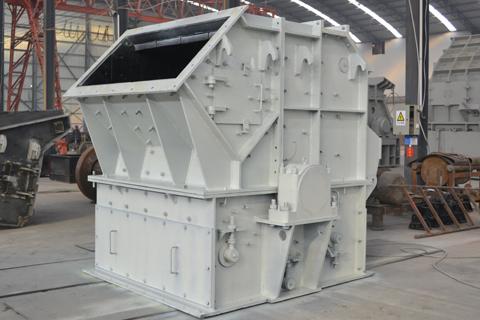 DPX建筑垃圾粉碎机